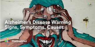 Alzheimer's Disease Warning Signs, Symptoms, Causes
