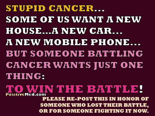 Losing My Mom To Cancer Quotes: Quotes About Losing Someone To Cancer. QuotesGram
