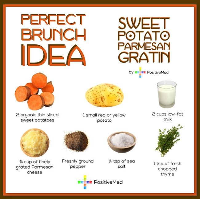 perfect  brunch idea 1
