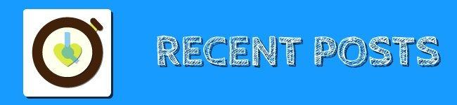 recentposts logo