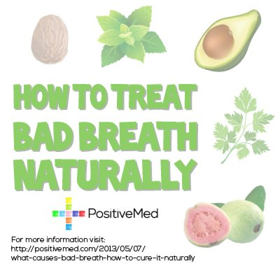 Cause Of Bad Breath In Adults