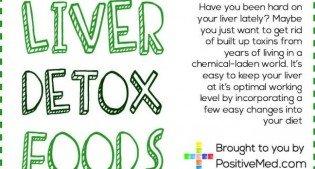 liver detox foods thumbnail