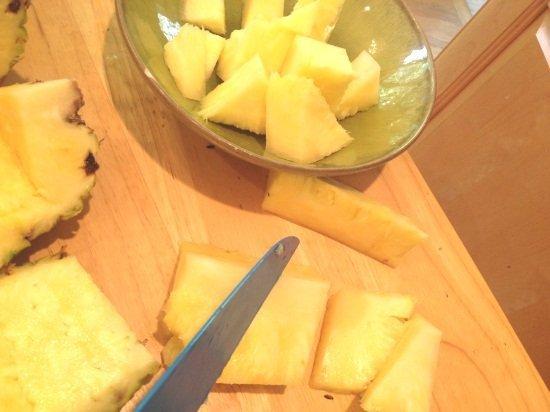คุณประโยชน์และสรรพคุณของสับปะรด