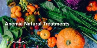 Anemia Natural Treatments.