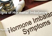 9 Signs of Hormonal Imbalance.