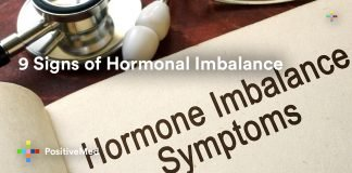 9 Signs of Hormonal Imbalance.