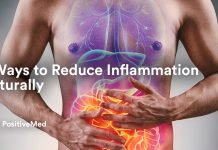 3 Ways to Reduce Inflammation Naturally