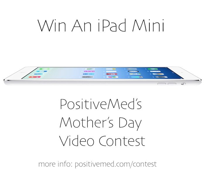positivemed video contest