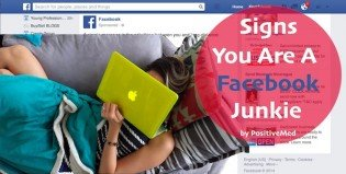 signs you are a facebook junkie 2