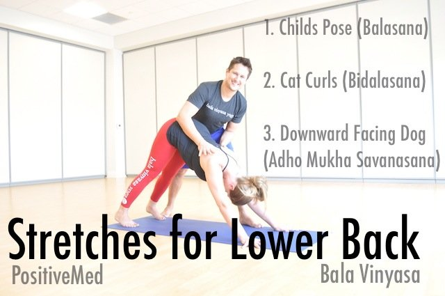 stretches-for-lower-back-pain