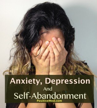 Self-Abandonment