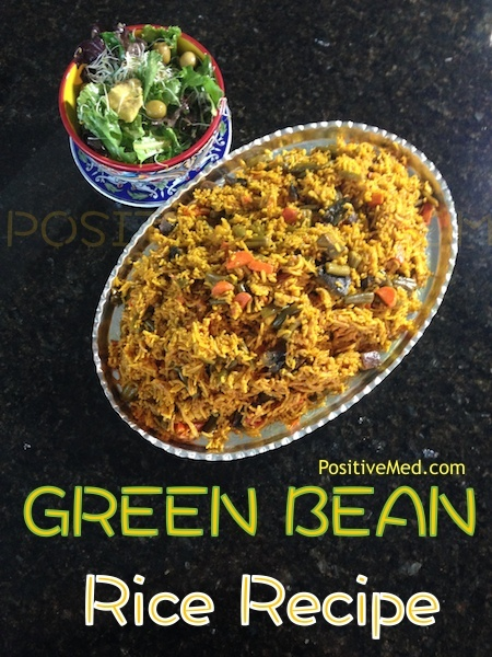 green been rice 1