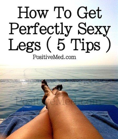 sexy legs summer