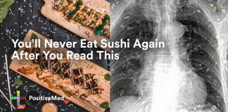 You'll Never Eat Sushi Again After You Read This.