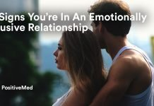 12 Signs You're In An Emotionally Abusive Relationship