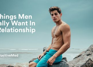 7 Things Men Really Want In A Relationship.