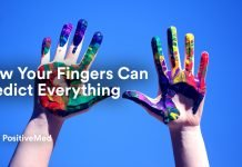 How Your Fingers Can Predict Everything.