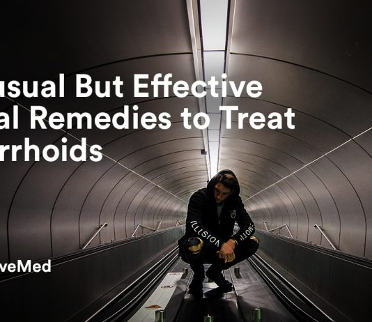 12 Unusual But Effective Natural Remedies to Treat Hemorrhoids