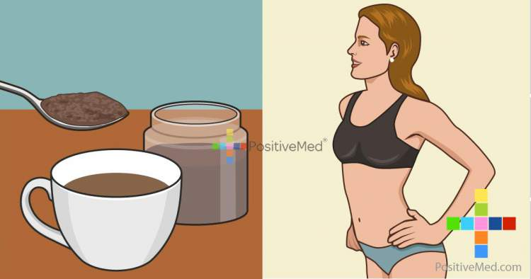 1 Just 2 Tbsp. Of THIS Mixture To Your Morning Coffee Will Burn A TON Of Calories