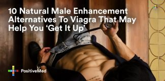 10 Natural Male Enhancement Alternatives To Viagra That May Help You 'Get It Up'