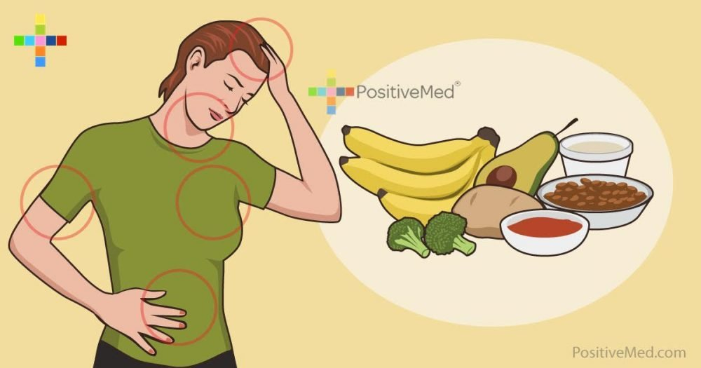 15-signs-youre-not-getting-enough-potassium-and-foods-to-help