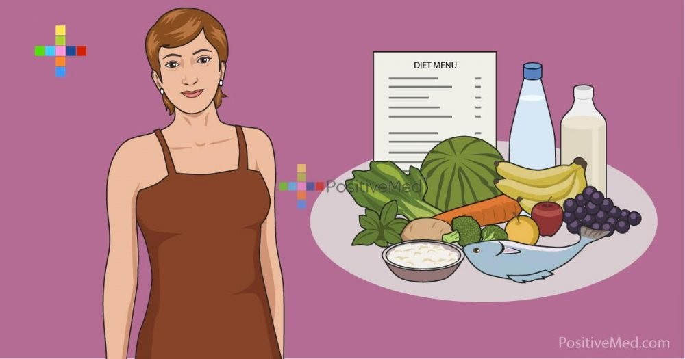 8-important-diet-changes-women-should-make-after-40-to-stay-in-shape