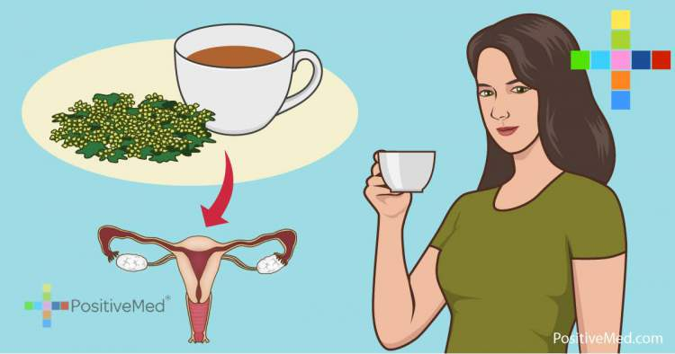 1 This Tea Will Keep You Out Of the Gynecologist's Office