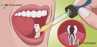 Here's How to Cure Your Toothache in LITERALLY Seconds