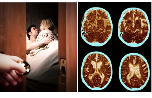How Being Cheated on Affects the Brain?