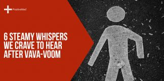 6 Steamy Whispers We Crave to Hear After Vava-voomm