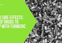 Avoid Side Effects List of Drugs to Swap with Turmeric