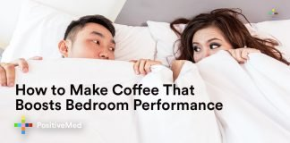 How to Make Coffee That Boosts Bedroom Performance