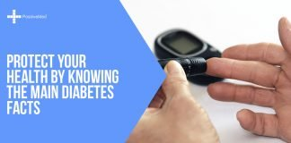 Protect Your Health by Knowing the Main Diabetes Facts