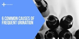 6 Common Causes of Frequent Urination