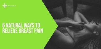 6 Natural Ways to Relieve Breast Pain