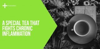 A Special Tea That Fights Chronic Inflammation