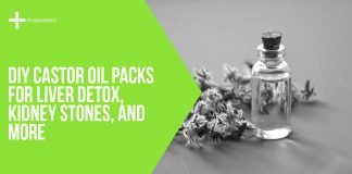 DIY Castor Oil Packs for Liver Detox, Kidney Stones, and More