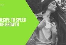 DIY Recipe to Speed Up Hair Growth
