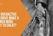 Does Overactive Love Drive Make a Partner More Likely to Cheat