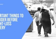 Important Things to Consider Before Weight-Loss Surgery