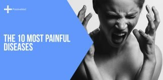 The 10 Most Painful Diseases