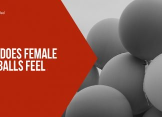 What Does Female Blue Balls Feel Like