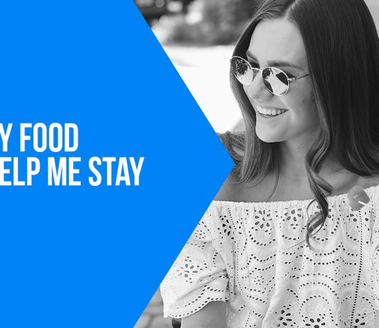 Essay My Food Habits Help Me Stay Healthy