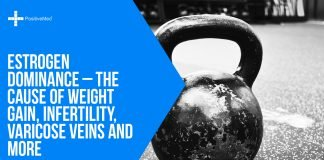 Estrogen Dominance - the Cause of Weight Gain, Infertility, Varicose Veins and More