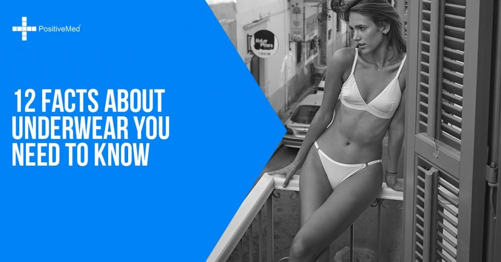 12 Facts About Underwear You Need to Know