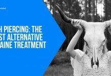 Daith Piercing The Latest Alternative Migraine Treatment
