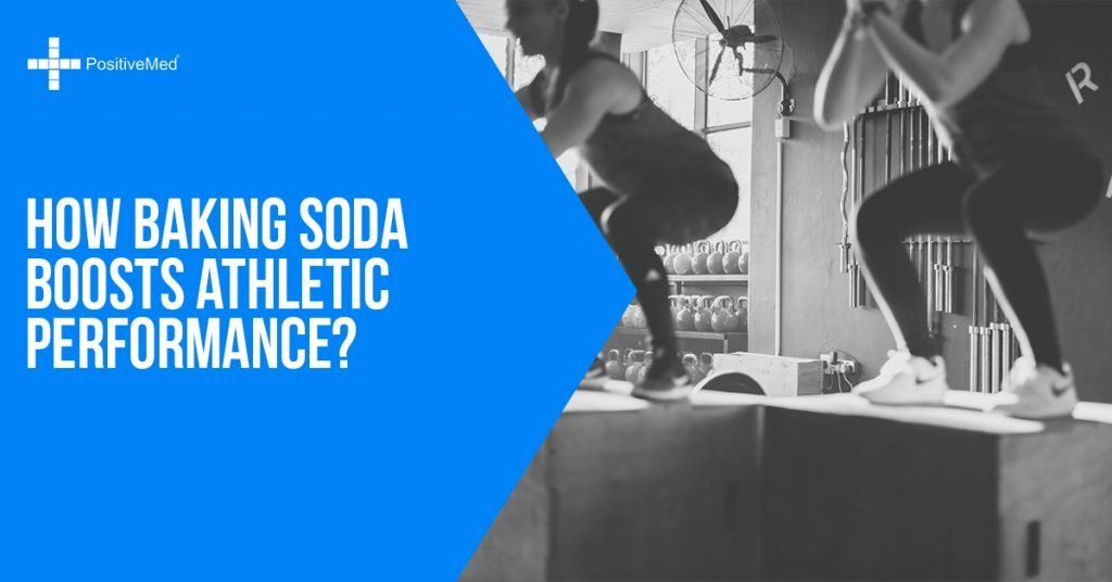 How Baking Soda Boosts Athletic Performance
