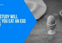 This Study Will Make You Eat an Egg a Day