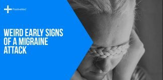 Weird Early Signs of a Migraine Attack