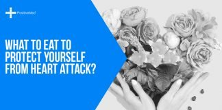 What to Eat to Protect Yourself from Heart Attack
